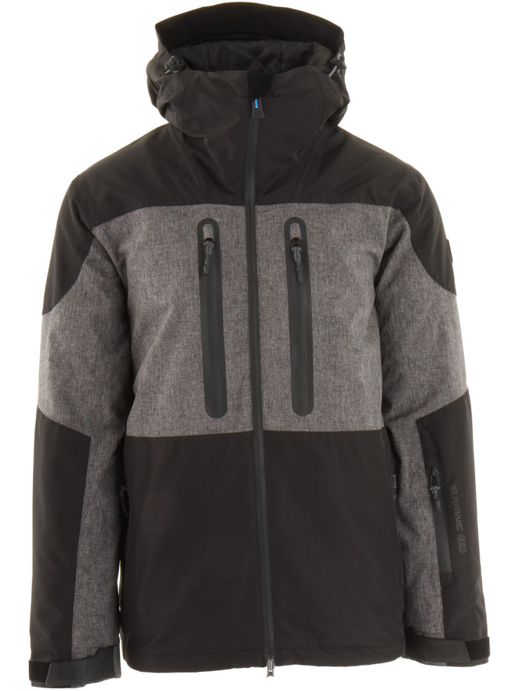 Blacklake Hypadri Jacket