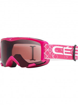 Children's Bionic Goggles Pink