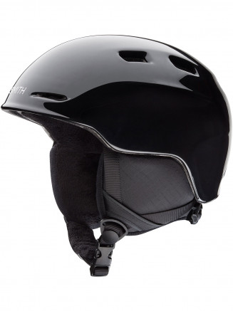 Kids Zoom Junior Helmet Black