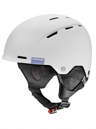 Womens Alia Helmet White