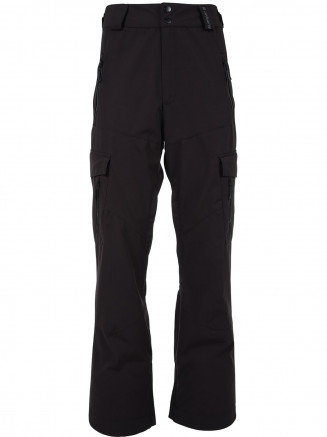 Mens Seige Surftex Pant Black