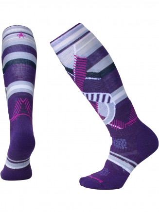 Womens Women's Phd Ski Medium Purple