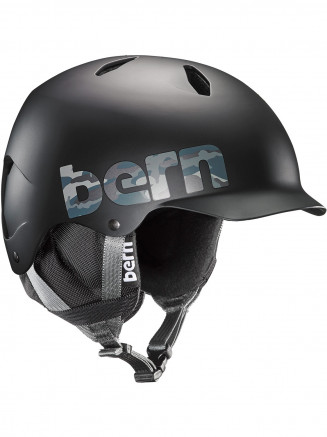Boys Bandito Eps Junior Helmet With Liner Black