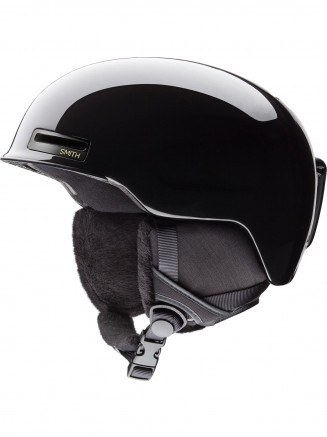 Allure casco negro