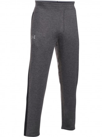 Mens Tech Terry Pant Grey