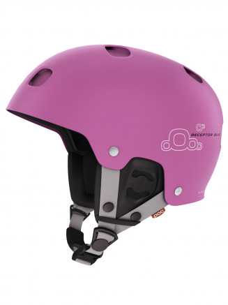Adulto Receptor BUG Casco Rosa
