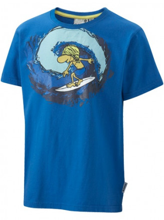 Boys T-Shirt Blue