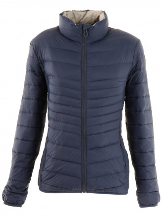 Womens Lynx Jacket Blue