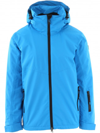 Mens Scout Surftex Jacket Blue