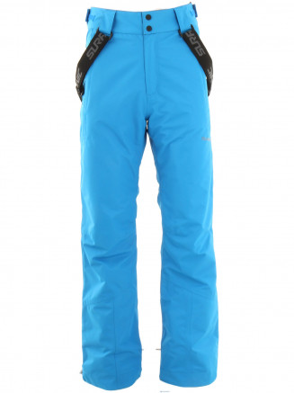 Mens Control Surftex Pant Blue 3XL - 5XL