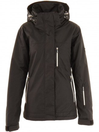 Womens Venus Surftex Jacket Black