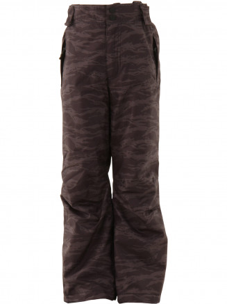 Boys Heli Surftex Pant Black