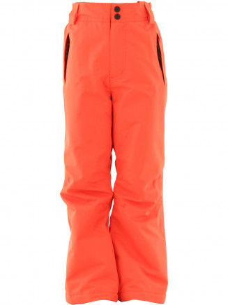 Boys Heli Surftex Pant Orange